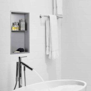 Niche de salle de bain Acia