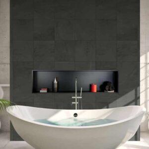 Niche de salle de bain Alba